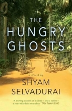 Selvadurai, Shyam Hungry Ghosts