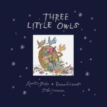 Blake, Quentin Three Little Owls