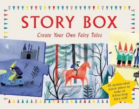 Laval, Anne Story Box