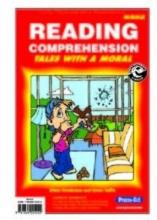 Bruce Tuffin,   Diane Henderson Reading Comprehension