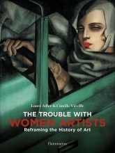 Adler Laure, The Trouble with Women Artists