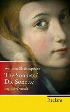 Shakespeare, William The Sonnets Die Sonette