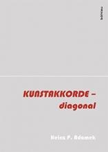 Heinz Adamek Kunstakkorde diagonal