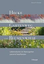Kremer, Bruno P. Hecke, Gartenweg und Blumenwiese