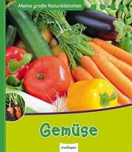 Ernsten, Svenja Gemüse