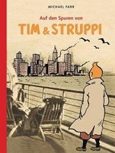 Farr, Michael Auf den Spuren von Tim und Struppi