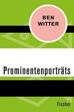 Witter, Ben Prominentenporträts