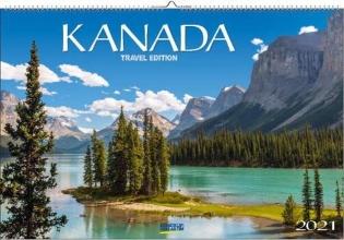 , Kanada 2021