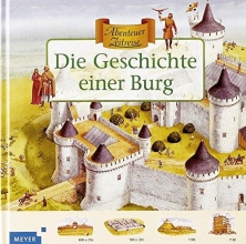 Harris, Nicholas Die Geschichte einer Burg