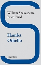 Shakespeare, William Hamlet Othello
