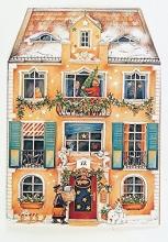 , Im Weihnachtshaus