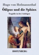 Hugo von Hofmannsthal Ödipus und die Sphinx