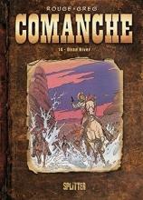 Greg Comanche 14. Dead River