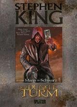 King, Stephen Der Dunkle Turm 10. Der Mann in Schwarz