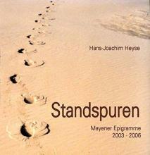 Heyse, Hans-Joachim Standspuren