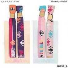 10335 a J1mo71 festival armbanden diverse kleuren