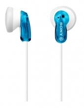 , Oortelefoon Sony E9LP basic blauw
