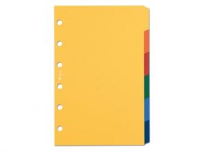 Xj15 , Jr tabs plastic gekleurd 6