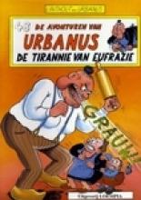 W.  Linthout Urbanus De tirannie van Eufrazie