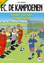 Hec  Leemans Oma Boma trainer