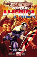 Marvel Marvel 04 Captain America