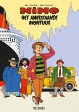 Hec  Leemans Nino - Het Amerikaanse avontuur