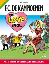 Hec Leemans , Love Special