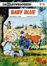 Willy,Lambil/ Cauvin,,Raoul Blauwbloezen 24