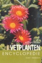 L. Kunte Zdenek Jezek, Geillustreerde vetplanten encyclopedie