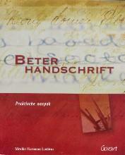 M.  Hornman-Loderus Beter handschrift