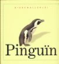 Jinny  Johnson Pinguin
