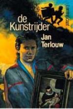 Jan  Terlouw De kunstrijder