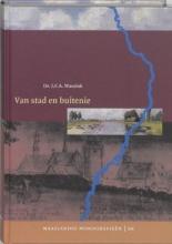 J.F.A. Wassink , Van stad en buitenie
