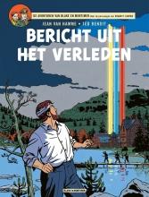 Jean van Hamme , Bericht uit het verleden
