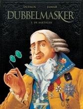 Jamar,,Martin/ Dufaux,,Jean Dubbelmasker 03