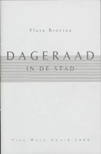 F.  Brovina Dromologya-reeks Dageraad in de stad