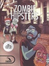 Daniel  Arruda Massa Zombie Hipsters