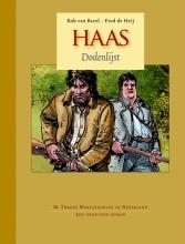 Rob van Bavel Haas Dodenlijst  5 Dossier editie