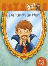 Thea Dubelaar , De tand van pier