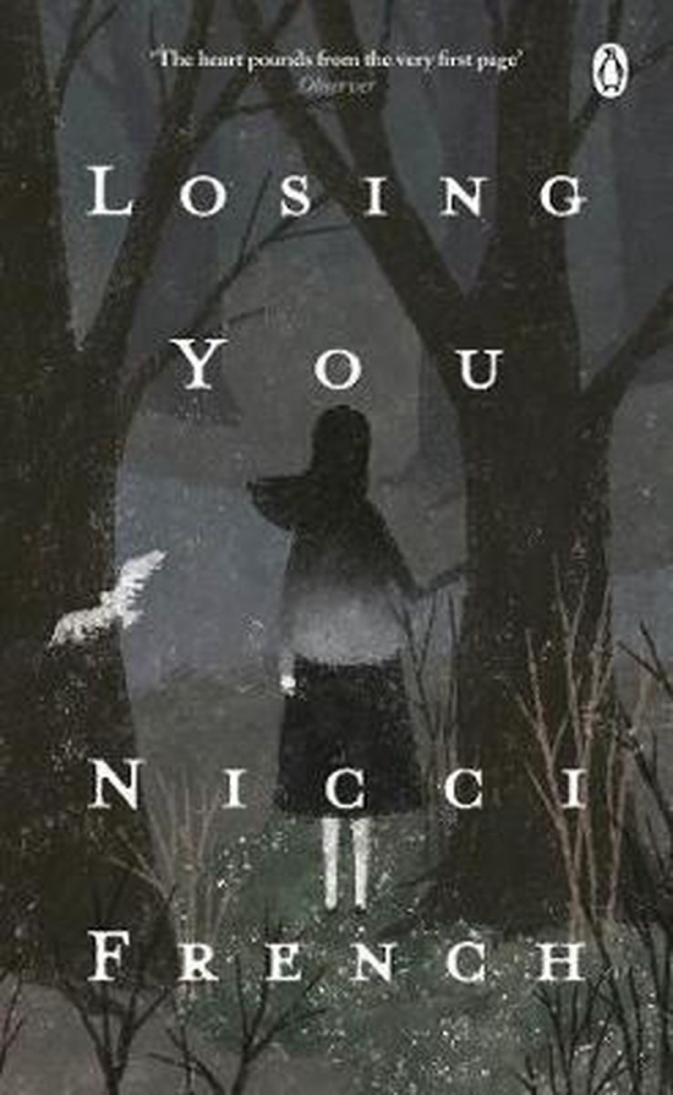 Nicci French,Losing You