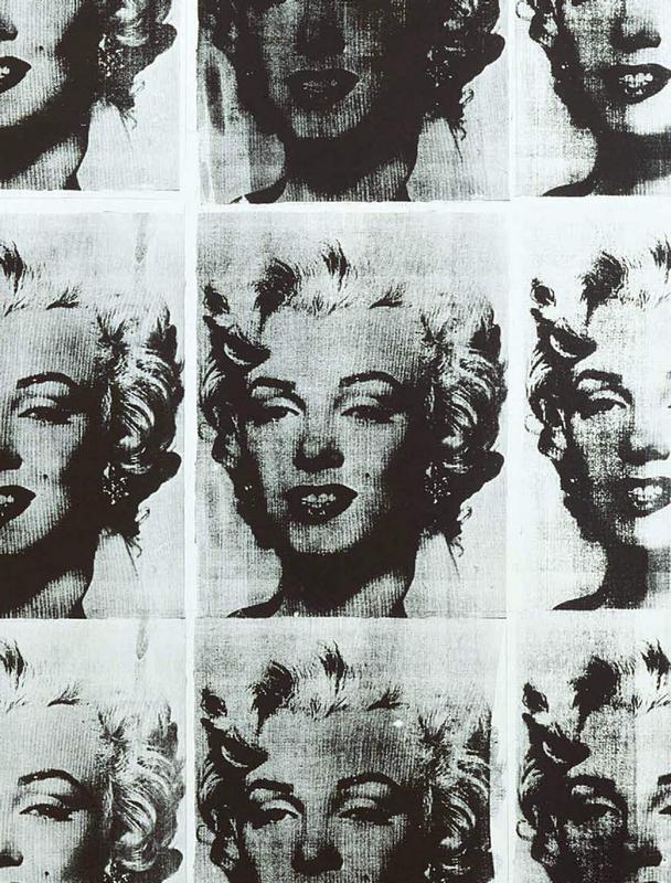 Dziewior, Gregor, Yilmaz Muir,Andy Warhol
