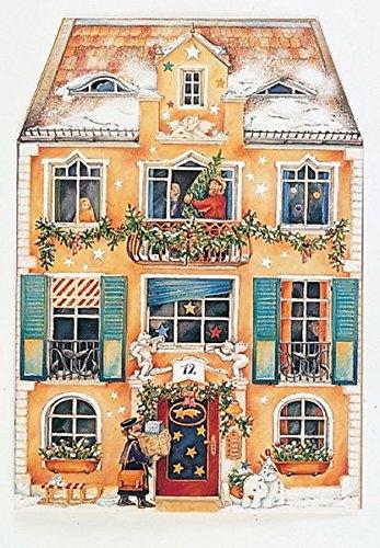 ,Im Weihnachtshaus