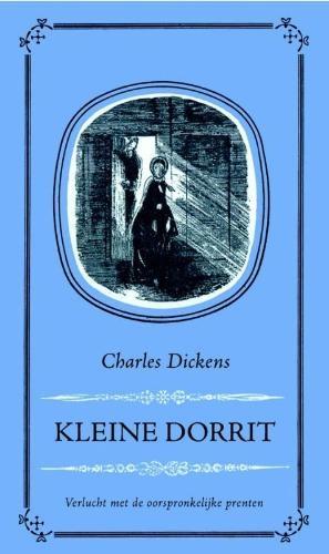 Charles Dickens,Kleine Dorrit