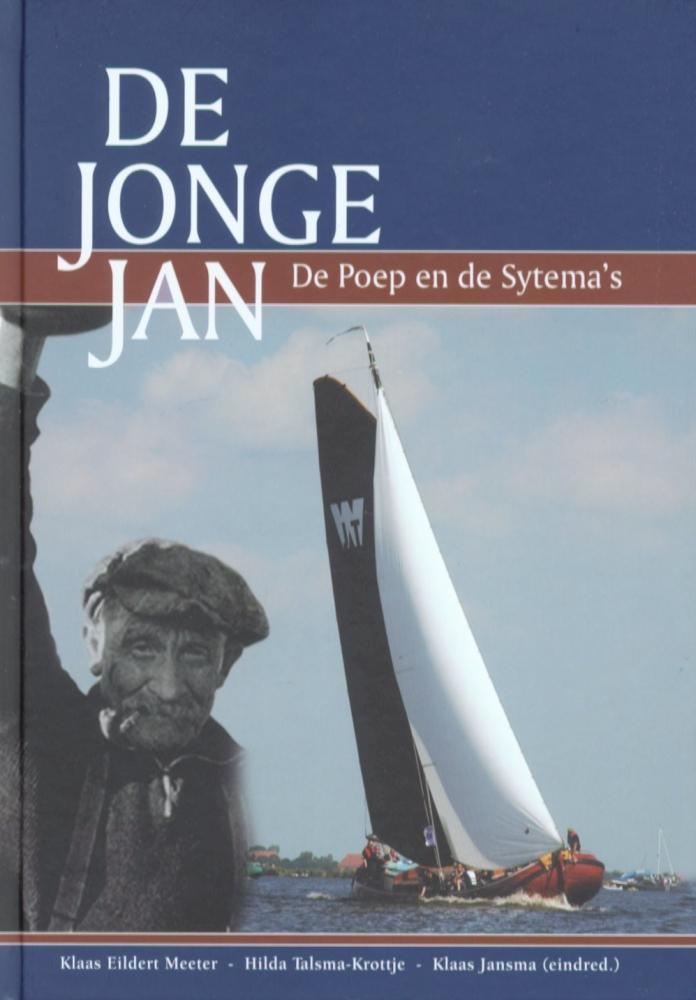 ,De Jonge Jan
