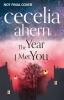 Ahern, Cecelia, The Year I Met You