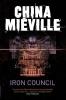 Mieville, China, Iron Council