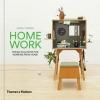 Yudina Anna, Home Work