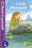 , Little Mermaid - Read it yourself with Ladybird