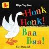 Horacek, Petr, Honk, Honk! Baa, Baa!