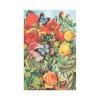 <b>De4210-5</b>,Paperblanks agenda 2020-2021 18 mnd maxi butterfly garden verticaal week op 2 pa
